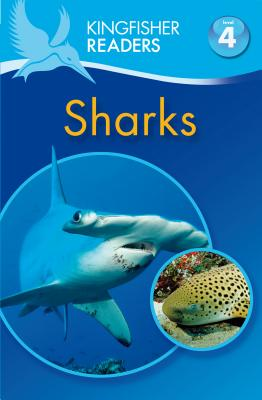 Kingfisher Readers L4: Sharks By Ganeri, Anita