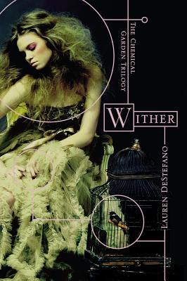 Wither By Destefano, Lauren